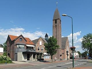 Driebergen Place in Utrecht, Netherlands