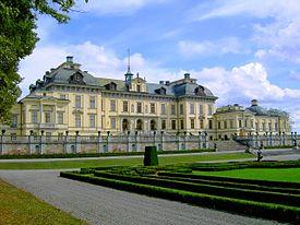 ドロットニングホルム宮殿の画像 p1_4