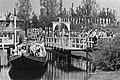 Drukte op Amsterdamse Floriade i.v.m. mooi weer, Bestanddeelnr 932-1891.jpg