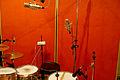 Drum mic setting, Marc Morgan album recording, LowSwing studio, Berlin, 2011-01-25 22 27 54.jpg