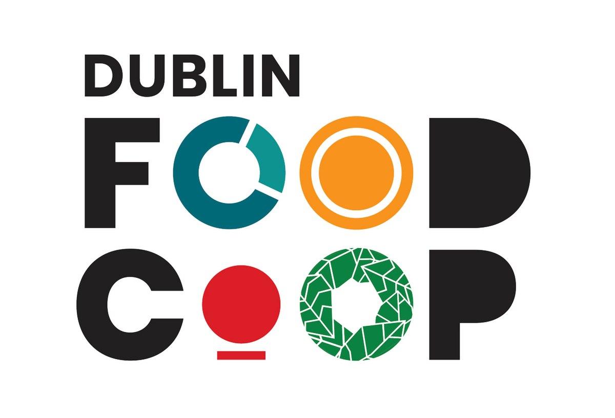 Px Dublin Food Co Op Logo