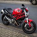 Ducati Monster 696, 2012.jpg