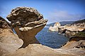 Duckbill (rock formation at Cape Kiwanda State Natural Area), 2014-08-27.jpg