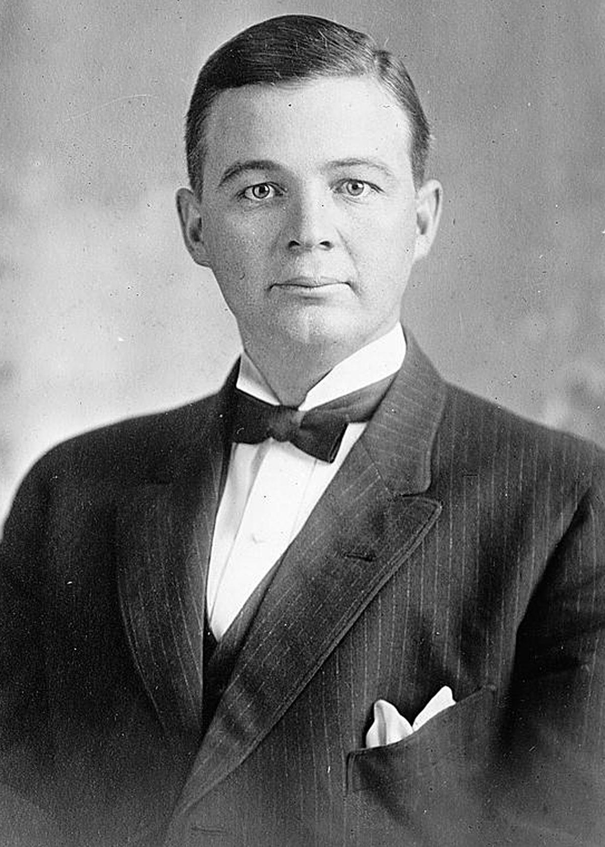 Dudley Doolittle - Wikipedia