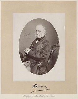 Dudley Ryder, 2nd Earl of Harrowby British politician