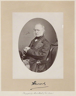 Dudley Ryder, 2nd Earl of Harrowby - Image: Dudley Ryder, 2nd Earl of Harrowby