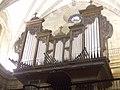 Durango - Iglesia de Santa María de Uribarri, interiores 23.jpg