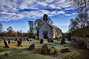 Durrow Abbey - Image: Durrow abbey A