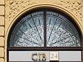 Dwelling building. Listed ID -1493. CIB. - 8., Szabadság Sq., Cegléd.JPG