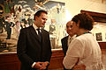 Eπίσκεψη ΑΝΥΠΕΞ κ.Δ.Δρούτσα στην έκθεση ζωγραφικής¨Ιχνηλατώντας την Κωσταντινούπολη¨. (4949141557).jpg