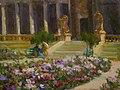 E. Charlton Fortune, Hall of Flowers, Panama Pacific International Exposition (Bonham's auction 2014).jpeg
