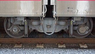 E331 series - Image: E331 TR258 Kunitachi 20140325