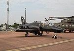 EGVA - BAe Systems Hawk T1 - Royal Navy - XX157 (28954982497).jpg