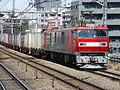 EH500-12 Takadanobaba 20030308.JPG