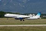 EP-AGB, Islamic Republic of Iran, Airbus A321-231 (18458657013).jpg