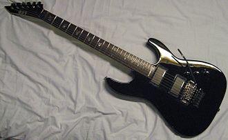 ESP Guitars - ESP LTD KH202.