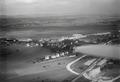 ETH-BIB-Dübendorf Flugplatz, Abflughalle v. W. aus 80 m-Inlandflüge-LBS MH01-004916.tif