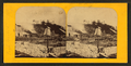 Eagle Harbor, Amygdaloid Copper shaft house, from Robert N. Dennis collection of stereoscopic views.png
