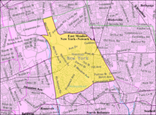 East Meadow New York Wikipedia