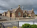 East Lothian Architecture , East Linton Primary School - geograph.org.uk - 2039020.jpg
