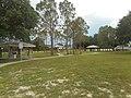 Eastbound I-4 Polk Co Rest Area; West Picnic Shelters.jpg