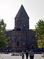 Echmiadzin Cathedral, Armenia (5046475307).jpg