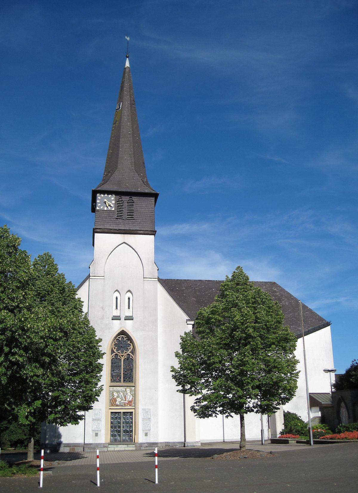 St Vinzenz Mainz