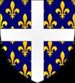 Ecu de l'Ordre de saint Remi.png