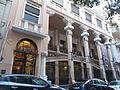 Edificio del Semanario Nuevo Mundo (Madrid) 07.jpg