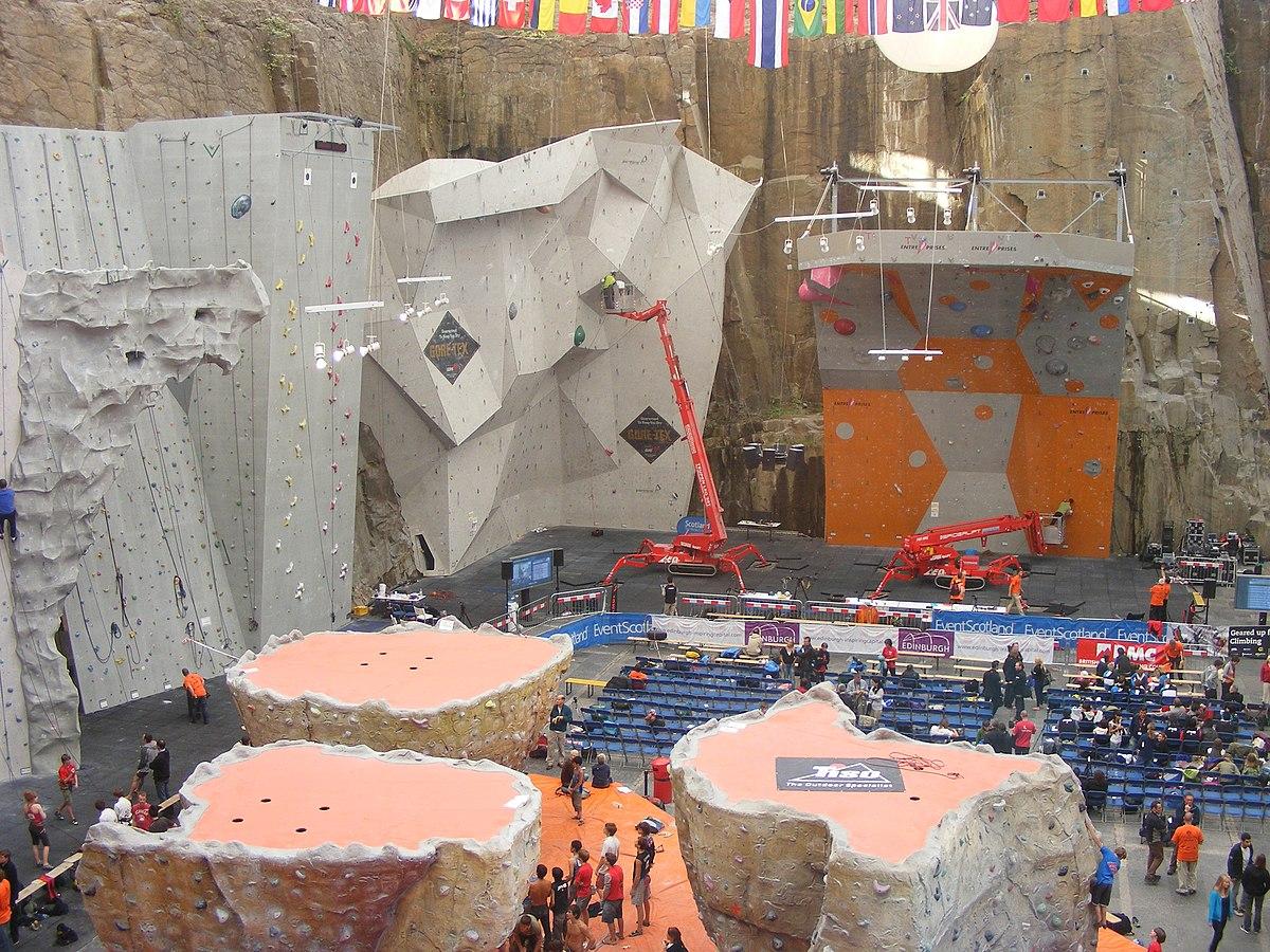 Edinburgh international climbing arena wikipedia gumiabroncs Image collections