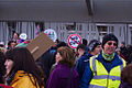 Edinburgh public sector pensions strike in November 2011 13.jpg