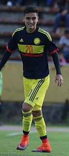 Eduard Atuesta association football player
