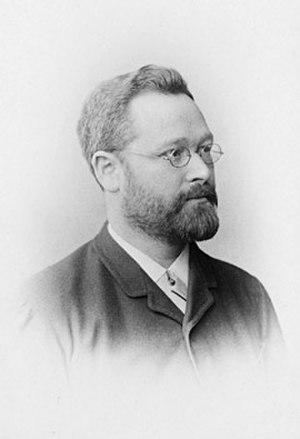 Eduard Sievers - Eduard Sievers.