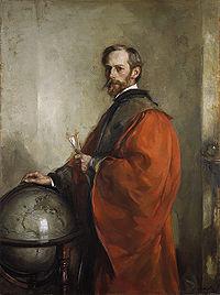 Edward Arthur Walton - John George Bartholomew 1911.jpg