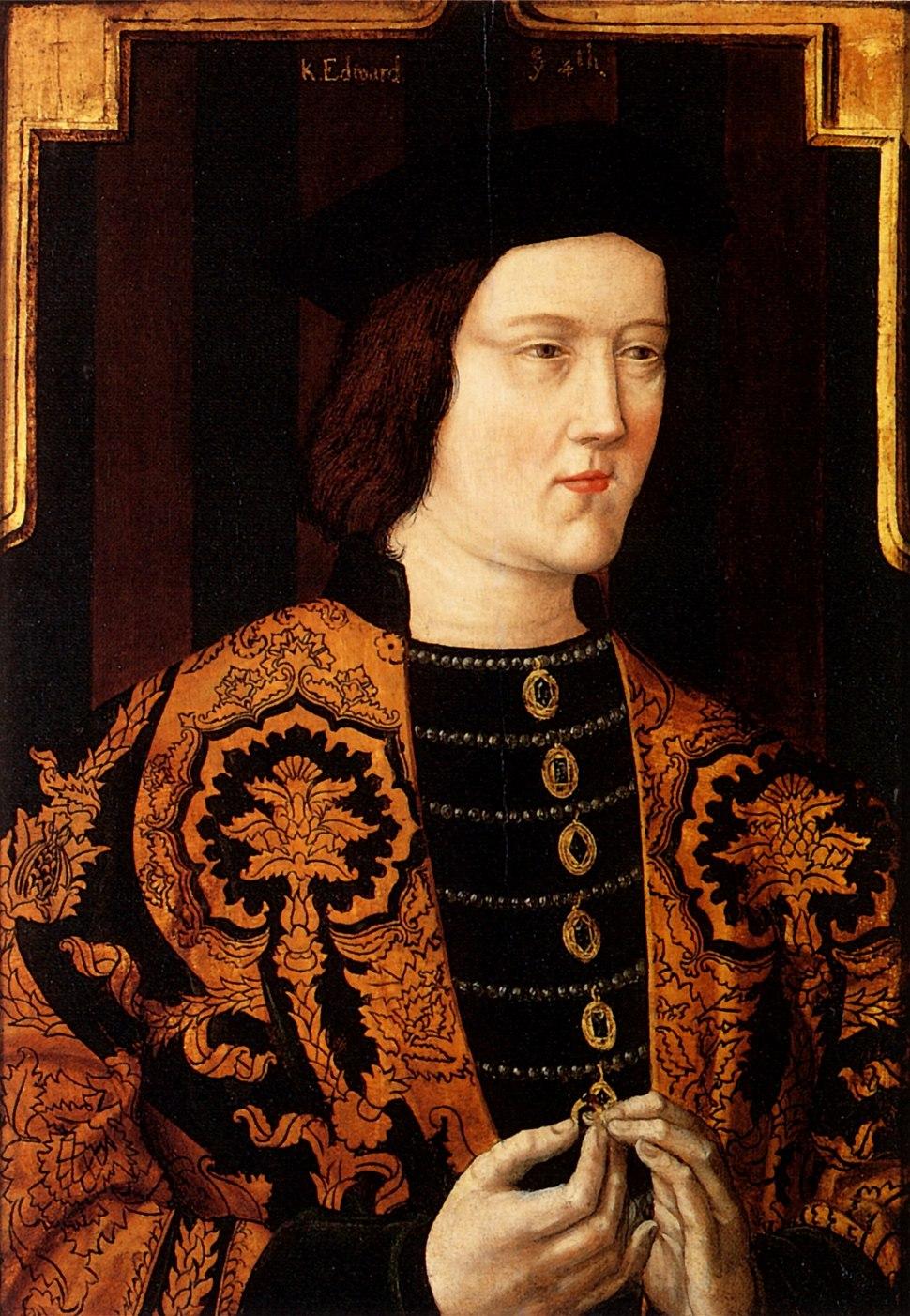 Edward IV Plantagenet