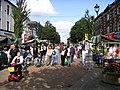 Effingham Street, Rotherham - geograph.org.uk - 58319.jpg