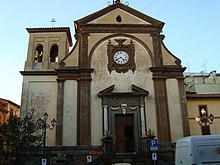 Chiesa di San Lorenzo martire