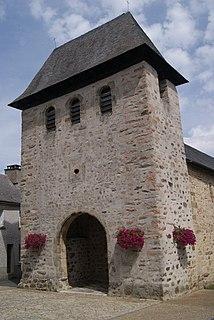 Albussac Commune in Nouvelle-Aquitaine, France