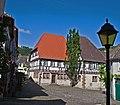 "Ehemaliger Gasthof ""Zum Engel"" - IMG 5351.jpg"