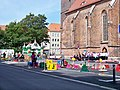 Eilenburg 1050-Jahrfeier Nikolaiplatz Saengertreffen2.jpg