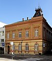 Eisenstadt - Bürgerhaus, Joseph Haydn-Gasse 34a.JPG