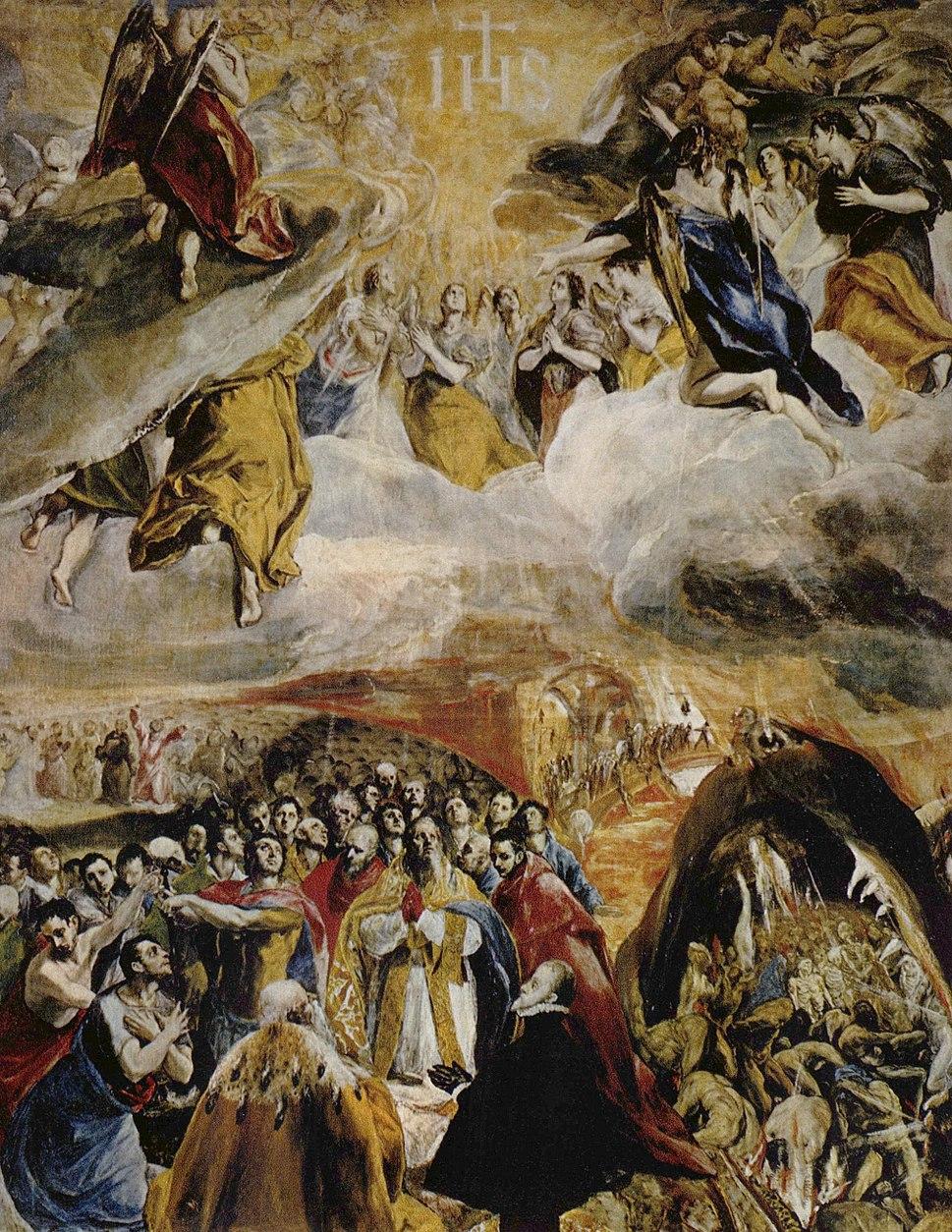 El Greco 001
