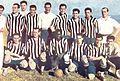 El Porvenir campeón Primera B 1927.jpg