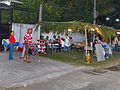El Salvador Pupuseria en la noche.jpg