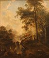 Elias Martin Waterfall.JPG