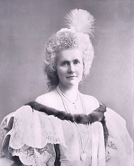 Elisabeth ; Queen of Romania.jpg