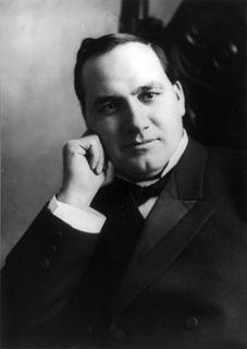 Elmer Burkett American politician