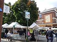 Eltham highstreet 5