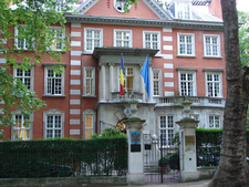 Embassy of Romania in London.png