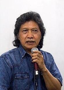 Emha Ainun Nadjib Wikipedia